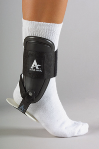 Active Ankle T2 width=