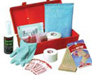 First Aid Soft Kit (сумка для медикаментов)