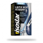 LACTIC ACID STOPPER